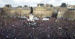 Paris, Charlie Hebdo