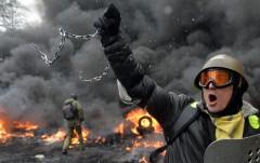 Syrie, Ukraine
