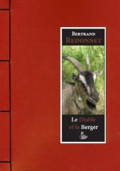 Littérature, Bertrand Redonnet