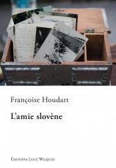 Littérature, Françoise Houdart