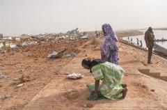 Syrie, Mali