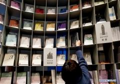 Littérature, poésie, librairie